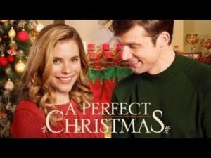 Perfect Christmas Poster