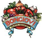 Bongiovi Pasta Sauces Logo
