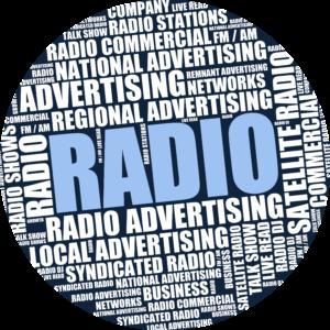 Radio Circle Icon