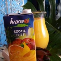 Ivana Juice