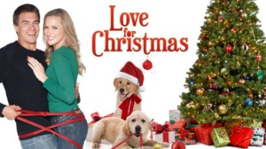 Love for Christmas Poster