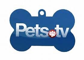 PetsTV Logo
