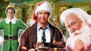 Christmas Montage