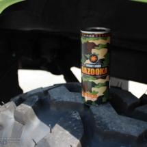 Bazooka drink