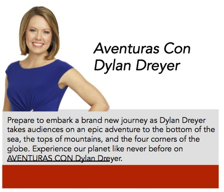 Adventuras Con Dylan Dreyer