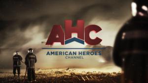American Heroes Channel Image