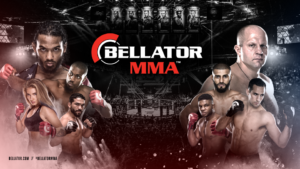Bellator MMA Image